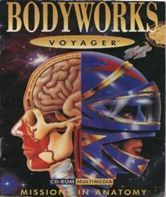 Bodyworks Voyager: Missions in Anatomy