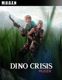 Dino Crisis Mugen