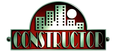 Constructor - Clear Logo