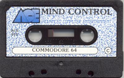 Mind Control - Cart - Front