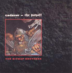 Cadaver: The Payoff