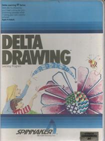 Delta Drawing