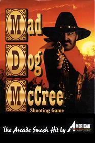 Mad Dog McCree