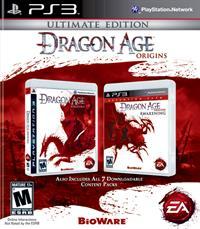 Dragon Age: Origins: Ultimate Edition