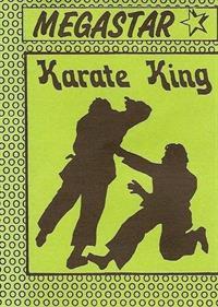 Karate King