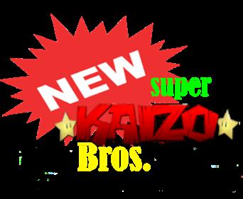 New Super Kaizo Bros.
