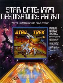 Star Trek (Bally)