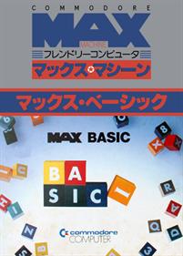 MAX Basic