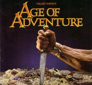 Age of Adventure: Ali Baba and the Forty Thieves