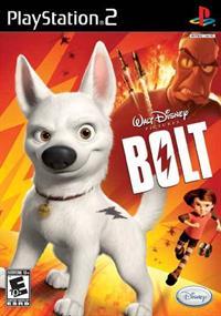 Bolt - Box - Front