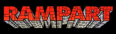 Rampart - Clear Logo