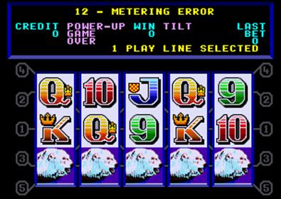 Arctic Wins - Screenshot - Gameplay