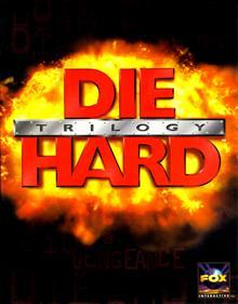 Die Hard Trilogy - Box - Front