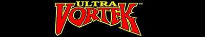 Ultra Vortek - Banner