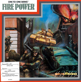 Fire Power