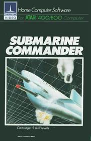 Submarine Commander