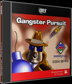 Gangster Pursuit - Box - 3D