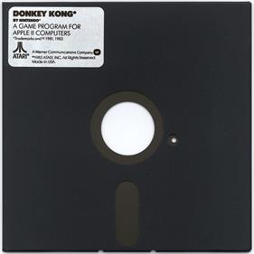 Donkey Kong - Disc