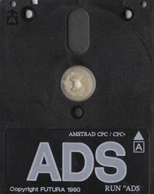 ADS: Advanced Destroyer Simulator - Disc