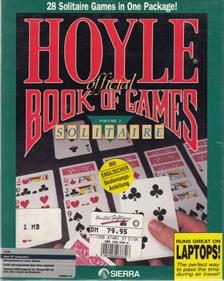 Hoyle: Official Book of Games: Volume 2: Solitaire