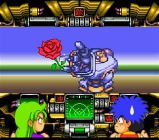 Ganbare Goemon 3: Shishi Juuroku Hyoue no Karakuri Manjigatame - Screenshot - Gameplay