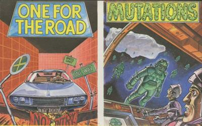 One for the Road / Mutations