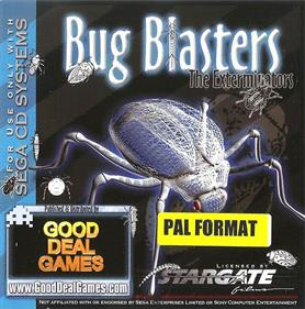 Bug Blasters: The Exterminators