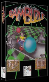 Bambuzle - Box - 3D