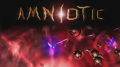 Amniotic - Fanart - Background