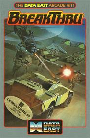 BreakThru: The Arcade Game