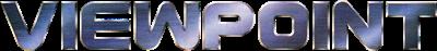 Viewpoint - Clear Logo