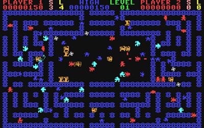 Crossroads - Screenshot - Gameplay
