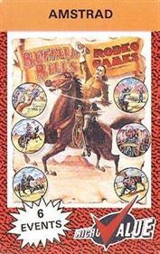 Buffalo Bill's Wild West Show