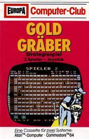 Gold Gräber