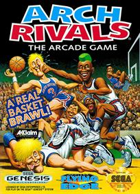 Arch Rivals: The Arcade Game