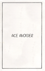 Ace Avoider