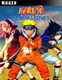 Naruto: Konoha Legends