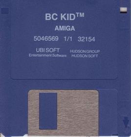B.C. Kid - Disc