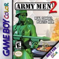Army Men 2 - Box - Front