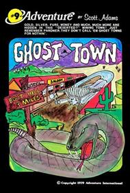 Ghost Town (Adventure International)