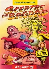 Sceptre of Bagdad