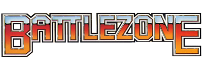 Battlezone - Clear Logo