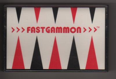 Fastgammon