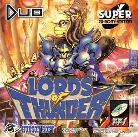 Lords of Thunder
