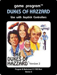Dukes of Hazzard 2