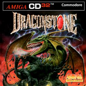 Dragonstone - Box - Front