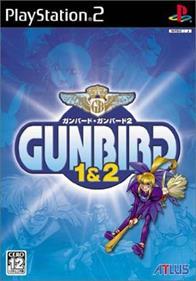 Gunbird: Special Edition