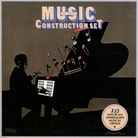 Will Harvey's Music Construction Set