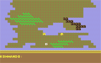 Mythos 1 - Screenshot - Gameplay