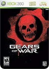 Gears of War Limited Collector's Edition